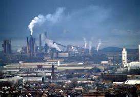 Steel Industry Image 1
