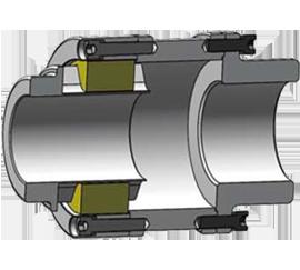 T-Flex Axial Slide