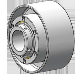 T-Flex Brake Disk