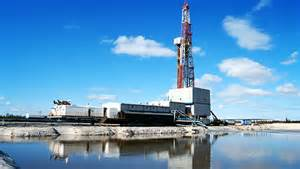 Gas and Drilling image 1