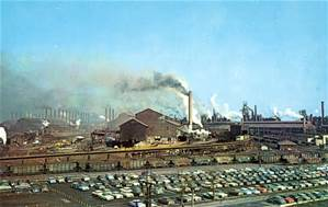 Steel Industry Image 2